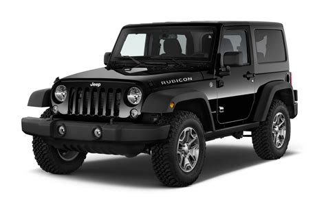 rubicon jeep 2015 2015 jeep lineup updated