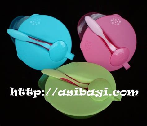 Taste Bowl Tommee Tippee tommee tippee weaning bowl asibayi