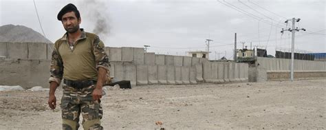 Slams Reports by Afghanistan S President Slams Reports Pakistan Will