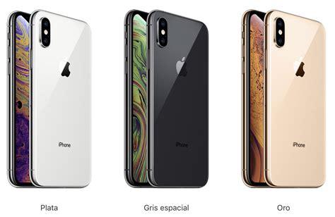 iphone xs 2018 precios novedades y lanzamiento iphonea2 part 8
