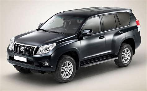 Toyota Tx Toyota Prado Tx Reviews Prices Ratings With Various Photos