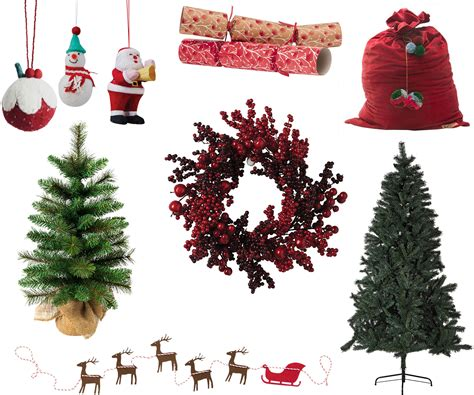 18 traditional christmas decorations with classic festive