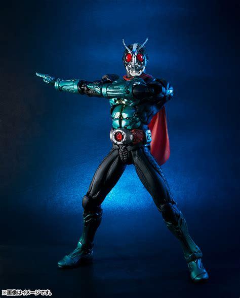 S I C Sic Kamen Rider sic kamen rider 2 official images tokunation