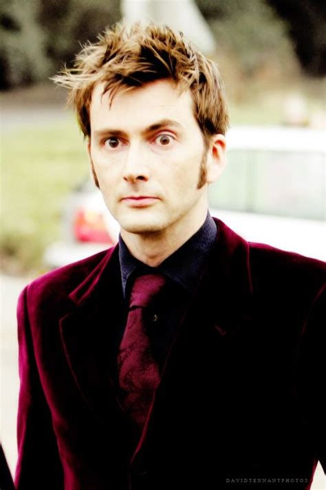 david tennant velvet suit david tennant at billie piper s wedding in a red velvet