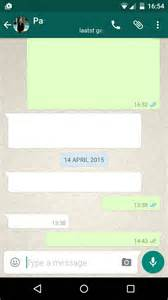Whatsapp releases new material design based android app here s how