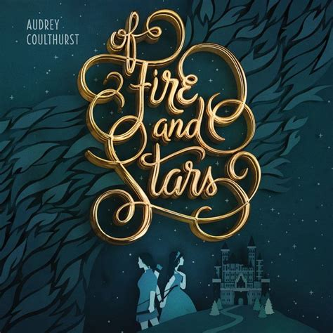 of fire and stars audrey coulthurst digital audiobook