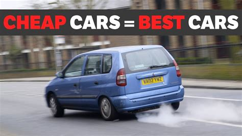 best cheap 14 reasons why cheap cars are the best cars