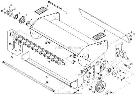 mower diagram ford flail mower parts diagram imageresizertool