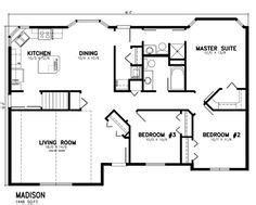 kerala home design 1000 to 1400 sq ft 1000 images about house plans on pinterest ranch house