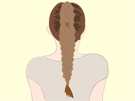 ways   cute middle school hairstyles wikihow