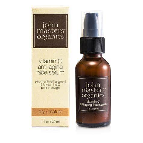 Bunga Skincare Serum Vitamin C Anti Aging masters organics vitamin c anti aging serum for skin 30ml cosmetics