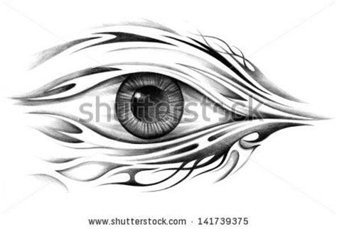 realistic eye tattoo sleevedenenasvalencia