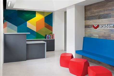 Bold and Bright Therapy Office   Remodeling   Awards