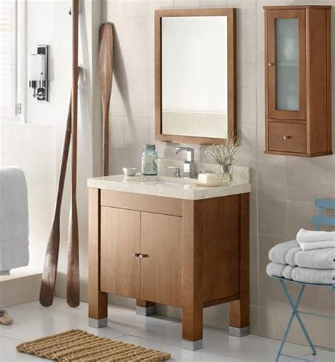 bathroom vanity ronbow homethangs com introduces a style guide to bathroom vanities evolution from antique