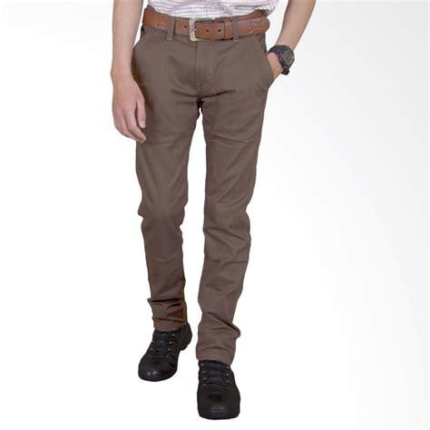 Celana Chino Panjang Premium Mocca jual daily deals primestore chino celana panjang pria
