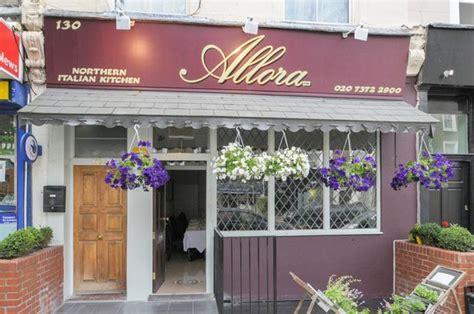 Allora Italian Kitchen Bar by Our Allora Kitchen Picture Of Allora Tripadvisor