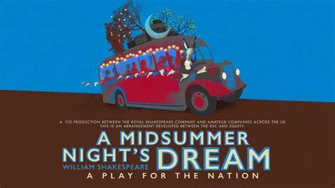 libro midsummer nights dream a meet the bottoms a midsummer night s dream a play for the nation royal shakespeare company