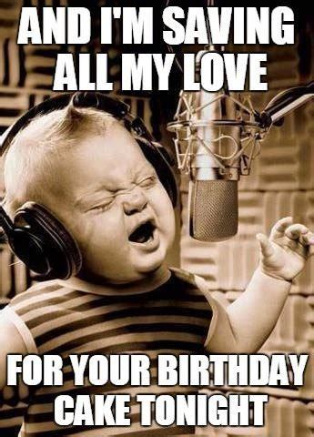 Birthday Love Meme - cracking birthday jokes huge list of funny messages wishes