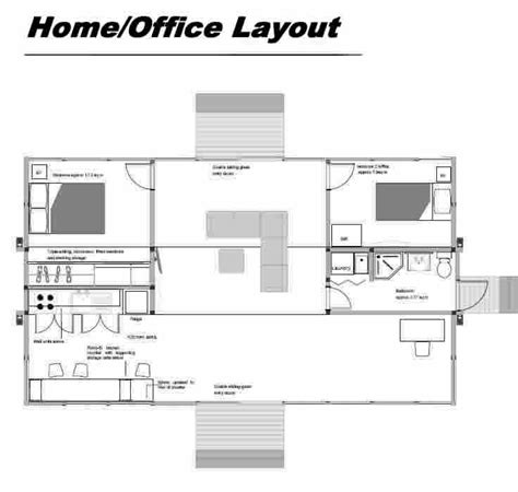 draw layout of house pleasant decor ideas study room or