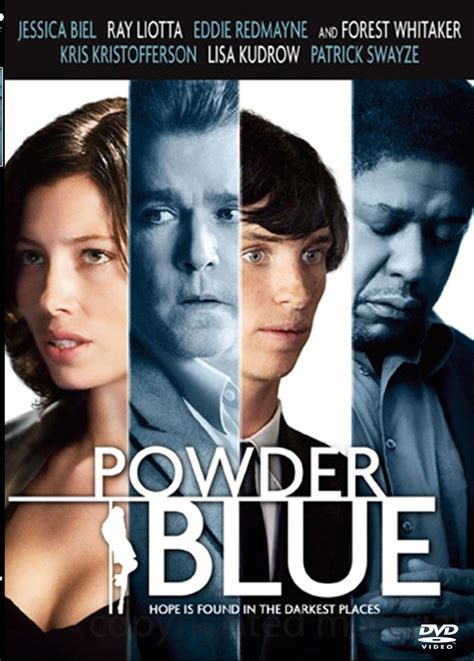 powder blue powder blue 2009 brockingmovies