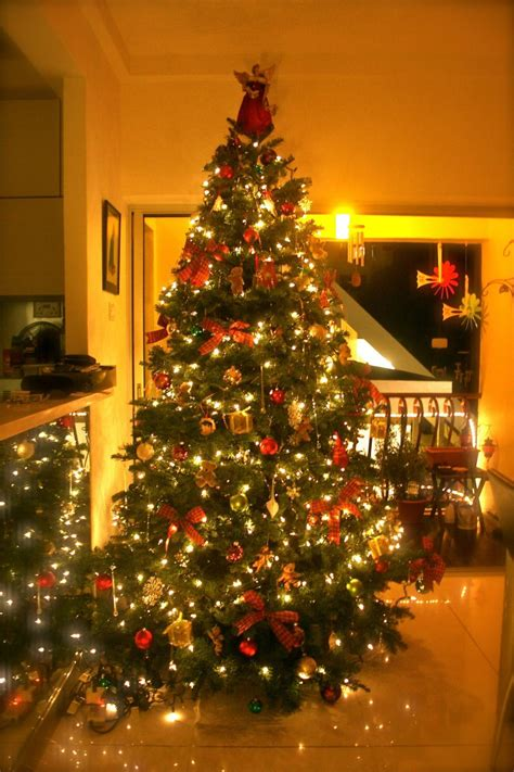 cheap christmas tree decorating ideas to real christmas