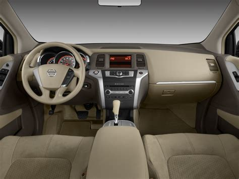 image  nissan murano wd  door  dashboard size    type gif posted