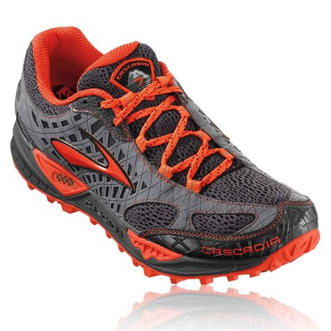 trail running shoes cascadia 7 trail running shoes 47