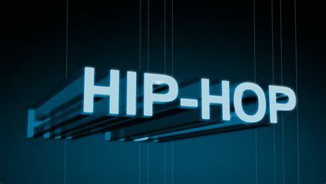 genre rap hip hop hip hop music genre header stock footage video 3895418