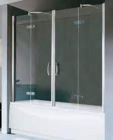 over bath shower enclosure information and advice