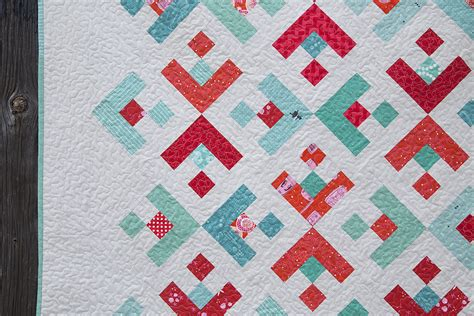 Snowflake Quilt by Snowflake Quilt Along Week 3 Weallsew Bernina Usa S