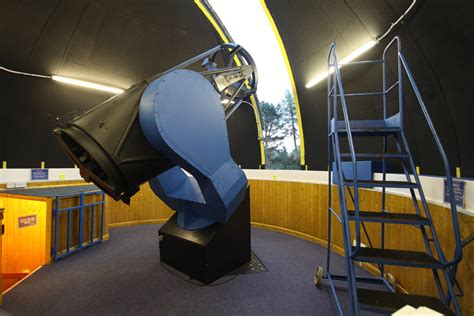the room telescope sherwood observatory go stargazing
