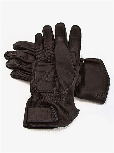 Handschuhe Motorrad by Retro Motorcycle Gloves By Deus Ex Machina