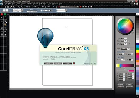 tutorial corel draw x5 en francais let s imagine corel x5 that is my design what you say