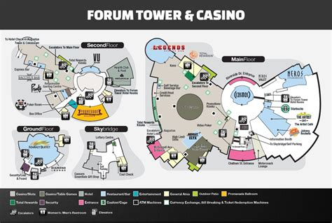 caesars windsor floor plan test floorplan windsor comicon map forum casino