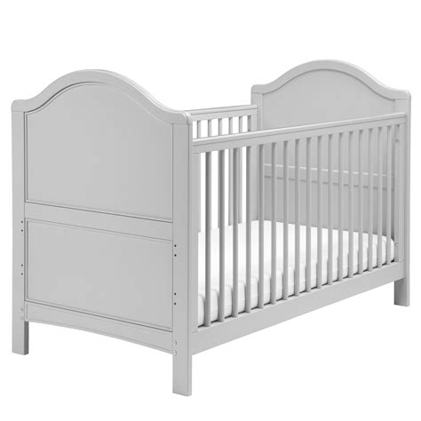 Cot Bed Nursery Furniture Sets East Coast Nursery Furniture Toulouse 3 Cot Bed Wardrobe Dresser Room Set Ebay