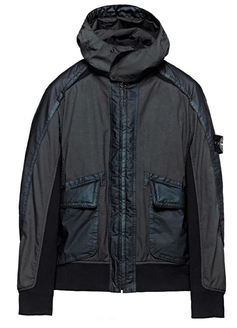 pattern recognition bomber jacket 190 best stone island aw 013 014 images on pinterest