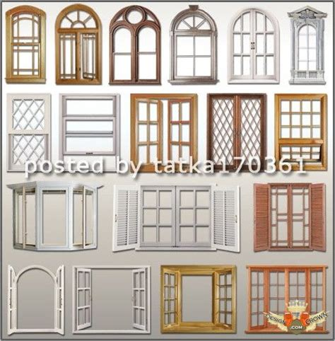 photoshop pattern window 12 wooden house windows psd images window frame shapes