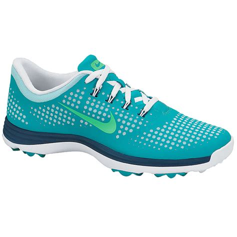 nike lunar empress golf shoes womens green