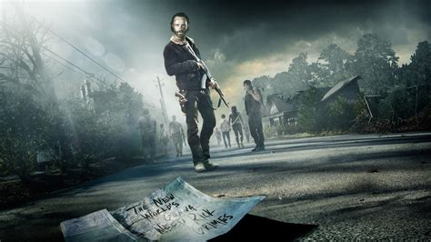 walking dead season  wallpapers hd wallpapers id