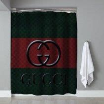 gucci shower curtain 1000 ideas about custom shower curtains on pinterest