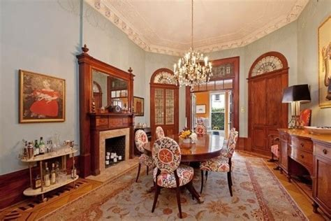 antique dining room chairs styles trends   luxury