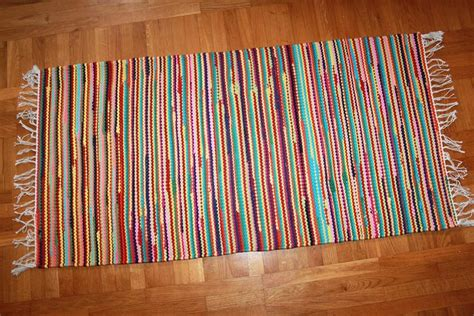 rugs from rags rag rugs from streh 246 g of sweden tulka multi