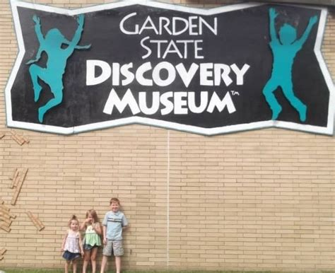 Garden State Discovery Museum by Garden State Discovery Museum Free Grubbin Groovin Summer Concerts Jersey Family