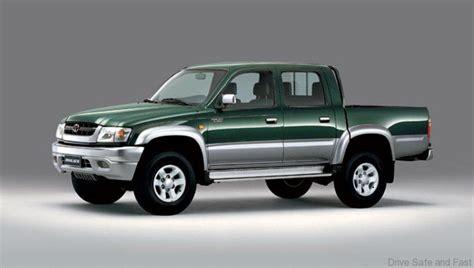 Piston Assy Toyota Hilux 2 5cc Dan 3 0cc 1kd Dan 2kd Japan 11 sebab mengapa toyota hilux sebuah lagenda gohed gostan