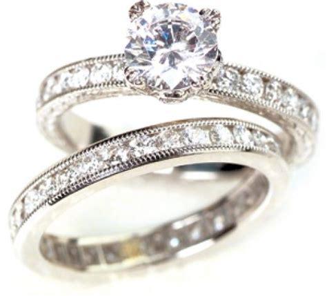 cheap bridal wedding ring sets cheap bridal wedding ring sets gowns weddings