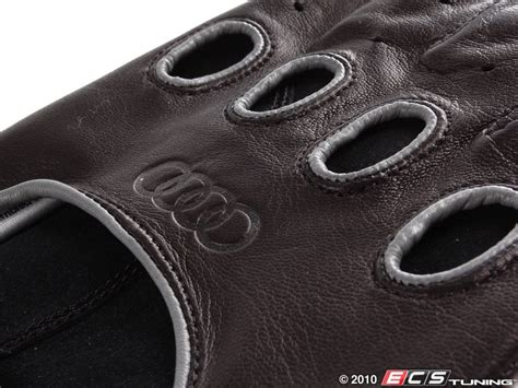 Mercedes Driving Gloves by Mercedes Leather Driving Gloves
