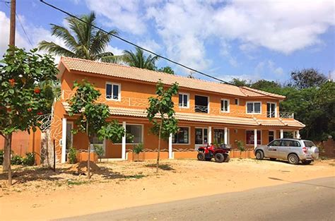 Agence Immobiliere Saly by Immo Gaby Agence Immobili 232 Re De Saly Au S 233 N 233 Gal Pour L