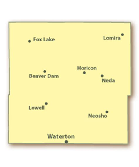 cities in dodge county wi wisconsin dodge county real estate homes for sale