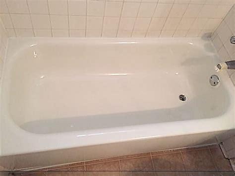 bathtub refinishing atlanta ga atlanta bathtub refinishing top gun applied surfaces