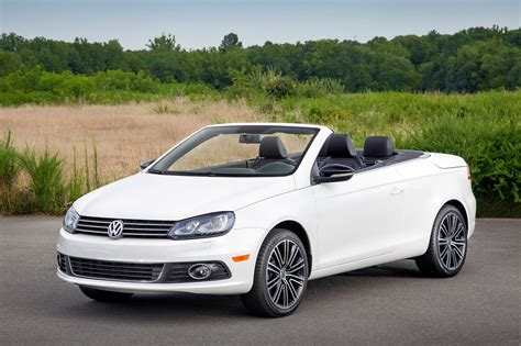 Volkswagen Eos 2014 by 2014 Volkswagen Eos Reviews And Rating Motor Trend